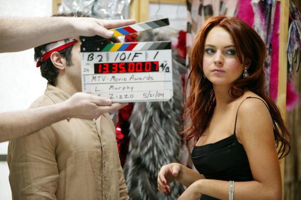 Film Set「MTV Movie Awards Promo Shoot」:写真・画像(18)[壁紙.com]