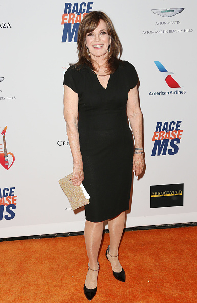 """Gold Purse「20th Annual Race To Erase MS Gala """"Love To Erase MS"""" - Arrivals」:写真・画像(15)[壁紙.com]"""