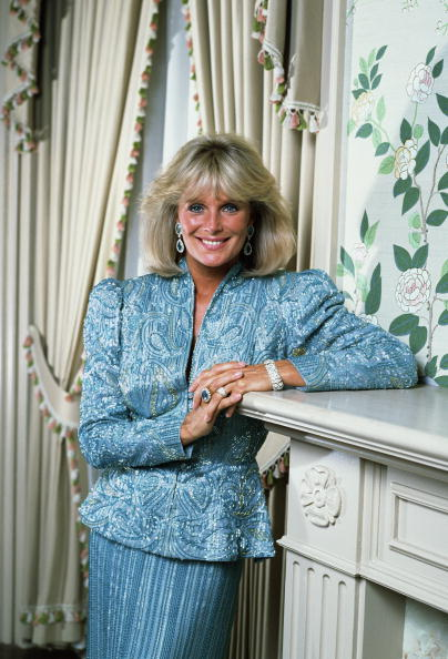Part of a Series「Linda Evans Portrait Session」:写真・画像(13)[壁紙.com]