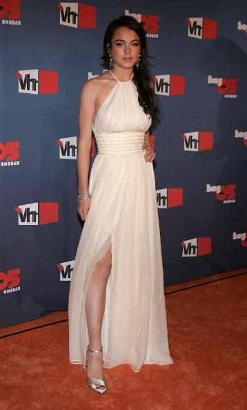 Silver Shoe「VH1 Big In '05 Awards - Arrivals」:写真・画像(4)[壁紙.com]