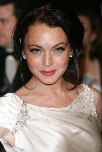 Stud Earring「Vanity Fair Oscar Party」:写真・画像(0)[壁紙.com]