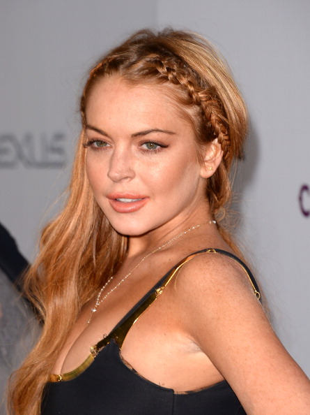 """Braided Hair「Premiere Of Dimension Films' """"Scary Movie 5"""" - Arrivals」:写真・画像(11)[壁紙.com]"""