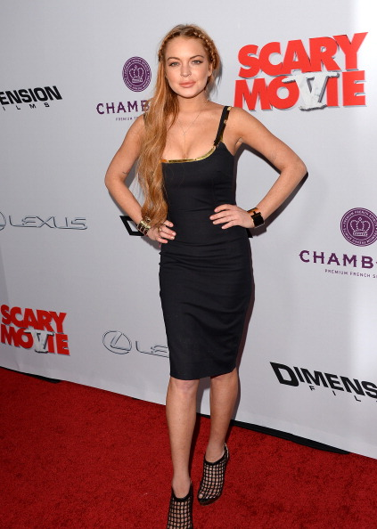 "ArcLight Cinemas - Hollywood「Premiere Of Dimension Films' ""Scary Movie 5"" - Arrivals」:写真・画像(17)[壁紙.com]"