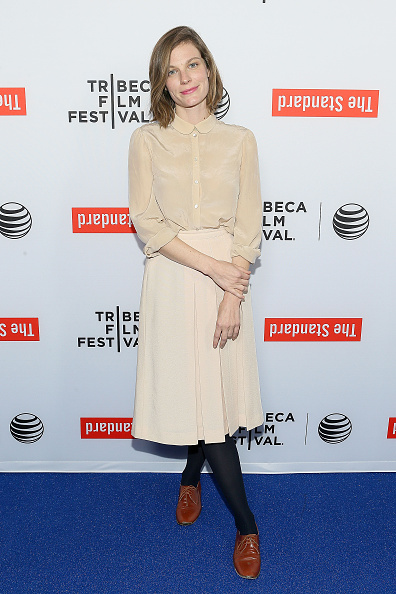シャツ「2015 Tribeca Film Festival LA Kickoff Reception At The Standard Hollywood」:写真・画像(17)[壁紙.com]