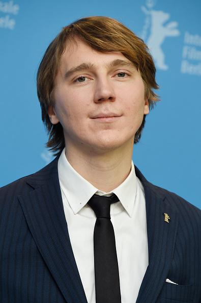 ポール・ダノ「'Love & Mercy' Photocall - 65th Berlinale International Film Festival」:写真・画像(18)[壁紙.com]