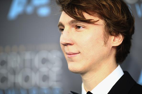 ポール・ダノ「The 21st Annual Critics' Choice Awards - Red Carpet」:写真・画像(4)[壁紙.com]