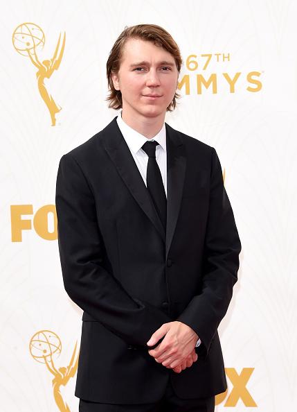 ポール・ダノ「67th Annual Primetime Emmy Awards - Arrivals」:写真・画像(11)[壁紙.com]