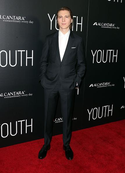 ポール・ダノ「Premiere Of Fox Searchlight Pictures' 'Youth' - Arrivals」:写真・画像(16)[壁紙.com]