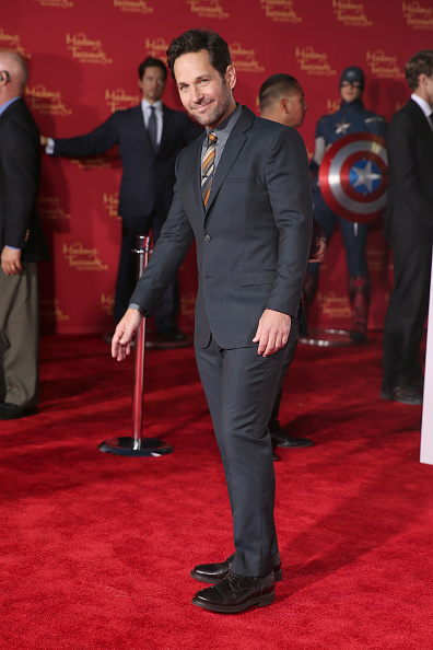 "Avengers Age of Ultron「Premiere Of Marvel's ""Avengers: Age Of Ultron""  - Arrivals」:写真・画像(2)[壁紙.com]"