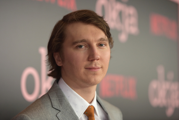 ポール・ダノ「'Okja' New York Premiere」:写真・画像(1)[壁紙.com]