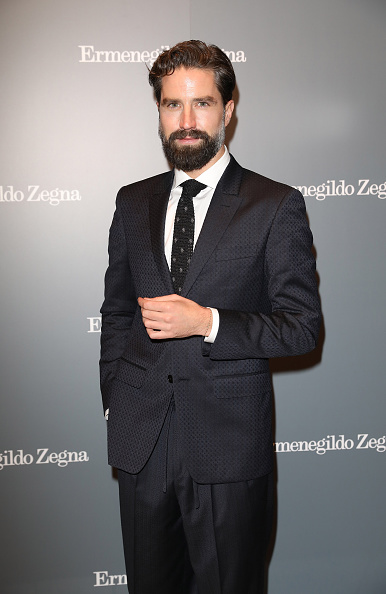 New「Ermenegildo Zegna New Boutique Opens In London」:写真・画像(10)[壁紙.com]