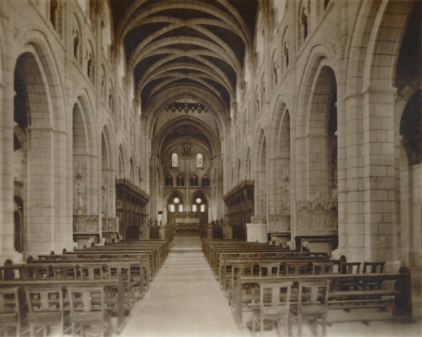 Benedictine「Buckfast Abbey Church」:写真・画像(15)[壁紙.com]