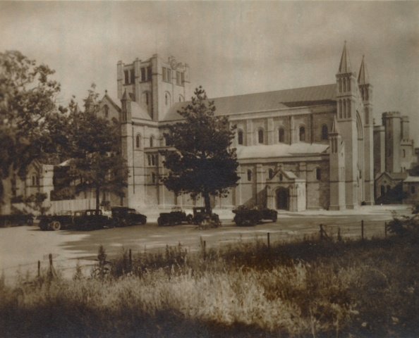 Benedictine「Buckfast Abbey Church」:写真・画像(14)[壁紙.com]