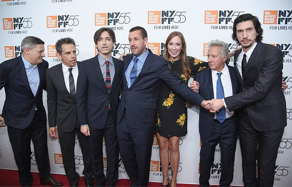 "New York Film Festival「55th New York Film Festival - ""Meyerowitz"" & ""The Florida Project""」:写真・画像(14)[壁紙.com]"