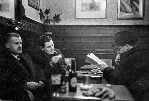 Pub「Writers At The Palace Bar」:写真・画像(13)[壁紙.com]