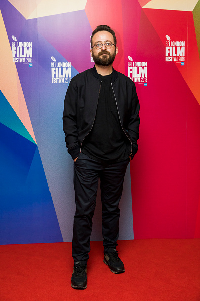 """Tristan Fewings「""""Amra And The Second Marriage"""" World Premiere - 62nd BFI London Film Festival」:写真・画像(14)[壁紙.com]"""