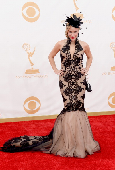 Change Purse「65th Annual Primetime Emmy Awards - Arrivals」:写真・画像(18)[壁紙.com]