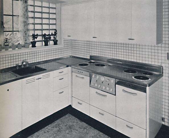 Kitchen「General Electric Company - The Kitchen」:写真・画像(10)[壁紙.com]