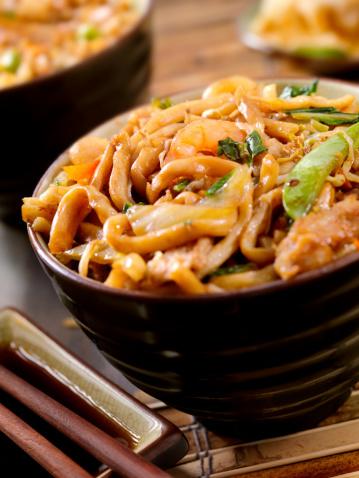 Chili Sauce「Szechuan Noodles」:スマホ壁紙(6)