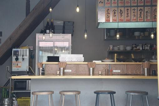Japanese Culture「Izakaya, Japanese pub or Japanese style restaurant」:スマホ壁紙(5)