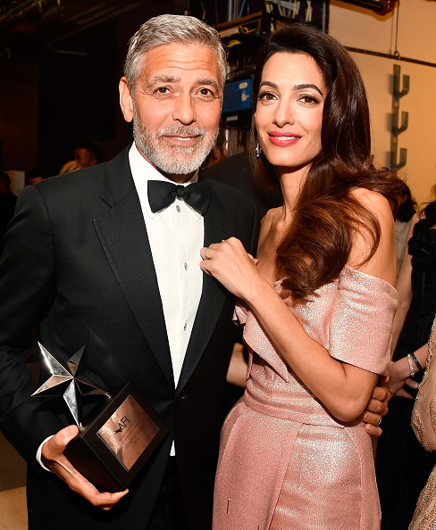 Achievement「American Film Institute's 46th Life Achievement Award Gala Tribute to George Clooney - Backstage」:写真・画像(15)[壁紙.com]