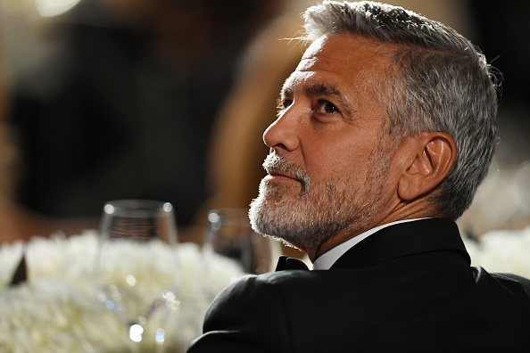 George Clooney「American Film Institute's 46th Life Achievement Award Gala Tribute to George Clooney - Show」:写真・画像(9)[壁紙.com]
