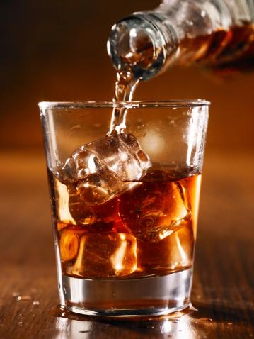 Whiskey「ウィスキーにロック」:スマホ壁紙(10)