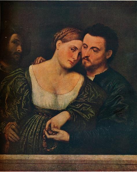 Renaissance「The Venetian Lovers」:写真・画像(5)[壁紙.com]