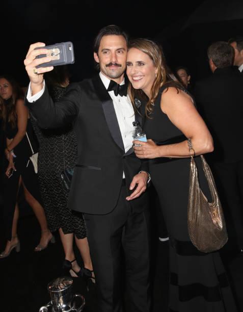 Hulu「Hulu's 2018 Golden Globes After Party - Inside」:写真・画像(12)[壁紙.com]