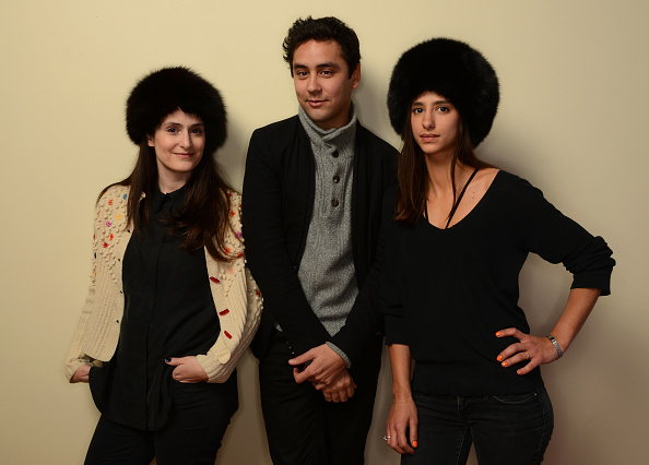 "Producer「""Mr leos caraX"" Portraits - 2014 Sundance Film Festival」:写真・画像(0)[壁紙.com]"