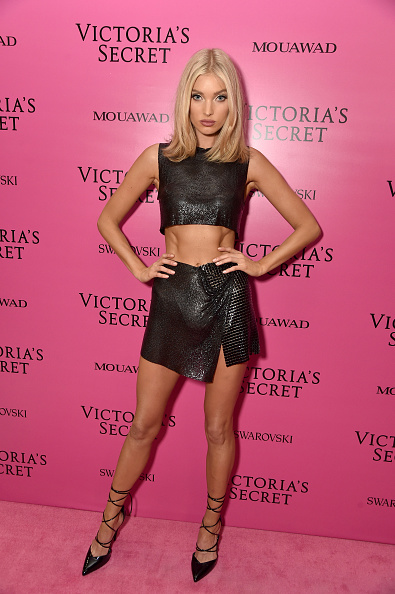 After Party「2017 Victoria's Secret Fashion Show In Shanghai - After Party」:写真・画像(8)[壁紙.com]