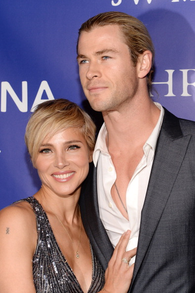 Open Collar「The Inaugural Oceana Ball Hosted By Christie's」:写真・画像(14)[壁紙.com]