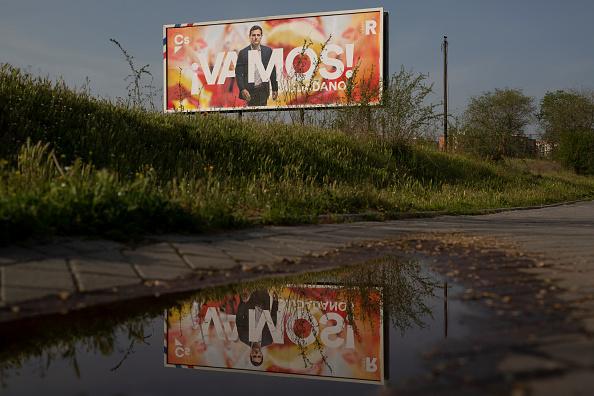Europe「Preparations Ahead Of General Elections In Spain」:写真・画像(7)[壁紙.com]