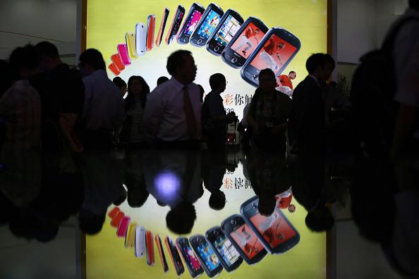 Communication「P&T/Wireless & Networks Comm China 2009」:写真・画像(5)[壁紙.com]
