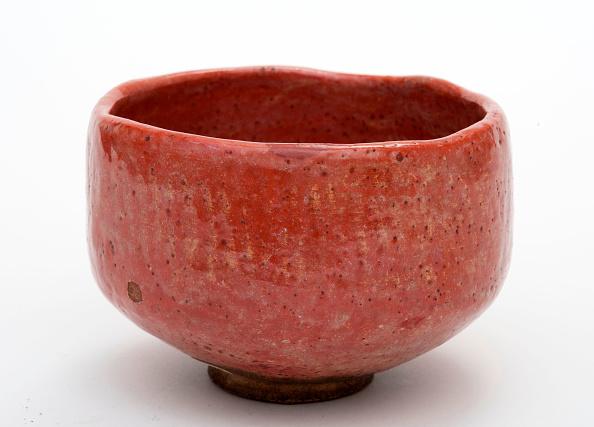 茶道「Red Raku Teabowl」:写真・画像(8)[壁紙.com]