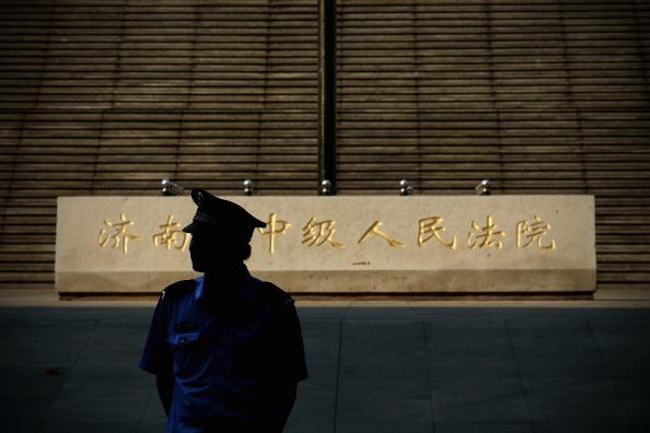 Politics「The Public Hearing Bo Xilai Case - Preview」:写真・画像(9)[壁紙.com]