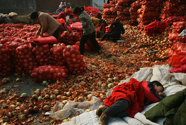 Onion「China's Consumer Price Index Hits New High」:写真・画像(12)[壁紙.com]