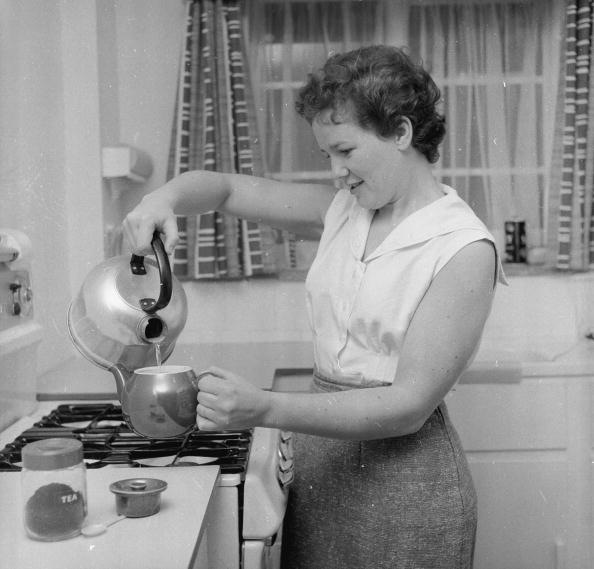 Pouring「Healthy Housewife」:写真・画像(18)[壁紙.com]