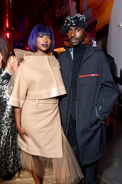 Prada「Prada Presents Prada Linea Rossa - New York Launch」:写真・画像(10)[壁紙.com]