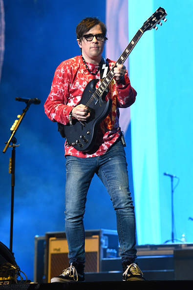 Cream Colored「2019 Coachella Valley Music And Arts Festival - Weekend 1 - Day 2」:写真・画像(3)[壁紙.com]