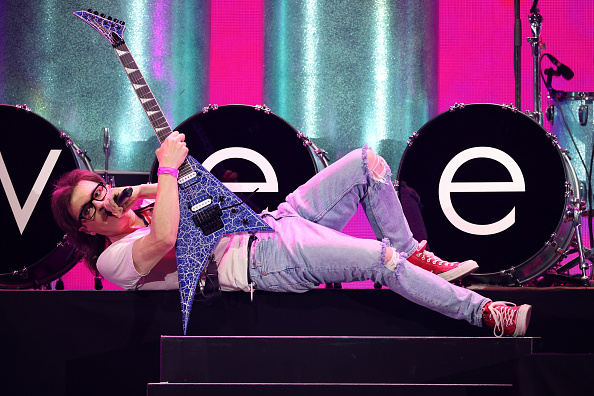 iHeartRadio Music Festival「2021 iHeartRadio Music Festival - Night 1 – Show」:写真・画像(15)[壁紙.com]