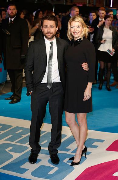 "Leather Shoe「""Horrible Bosses 2"" - UK Premiere - Red Carpet Arrivals」:写真・画像(16)[壁紙.com]"