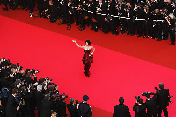 Cannes: Indiana Jones And The Kingdom Of The Crystal Skull - Premiere:ニュース(壁紙.com)
