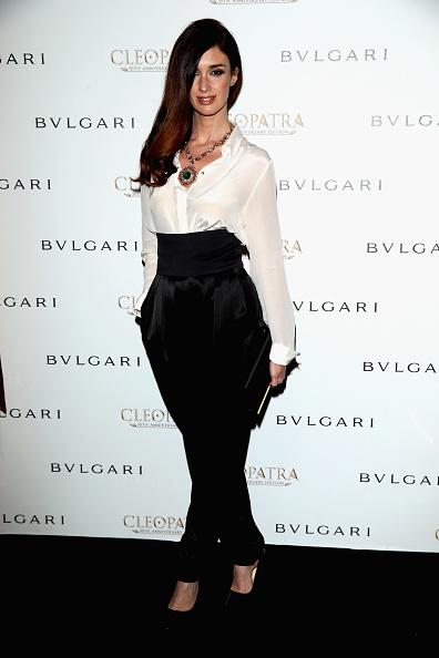 Waistband「Bulgari Hosts 'Cleopatra' Cocktail - The 66th Annual Cannes Film Festival」:写真・画像(0)[壁紙.com]