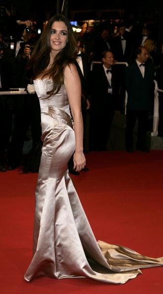 "Satin「Cannes - ""Sin City"" Screening」:写真・画像(0)[壁紙.com]"