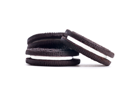 Stuffed「Vanilla Cream Filled Chocolate Cookies」:スマホ壁紙(5)