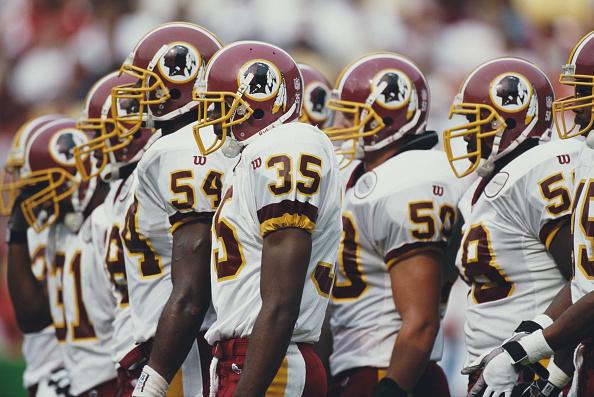 FedExField「Arizona Cardinals vs Washington Redskins」:写真・画像(7)[壁紙.com]