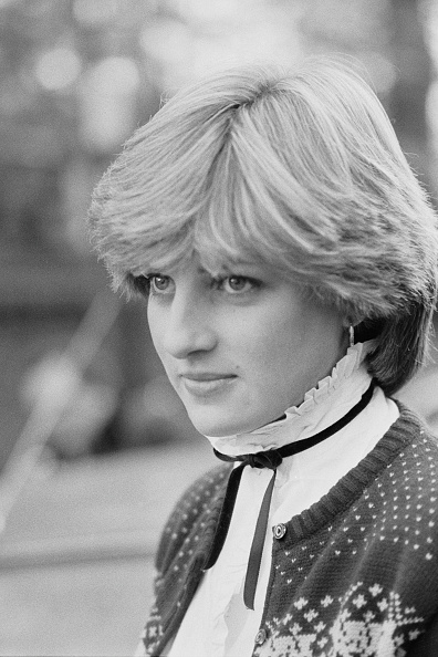 Hulton Archive「Diana Spencer」:写真・画像(8)[壁紙.com]