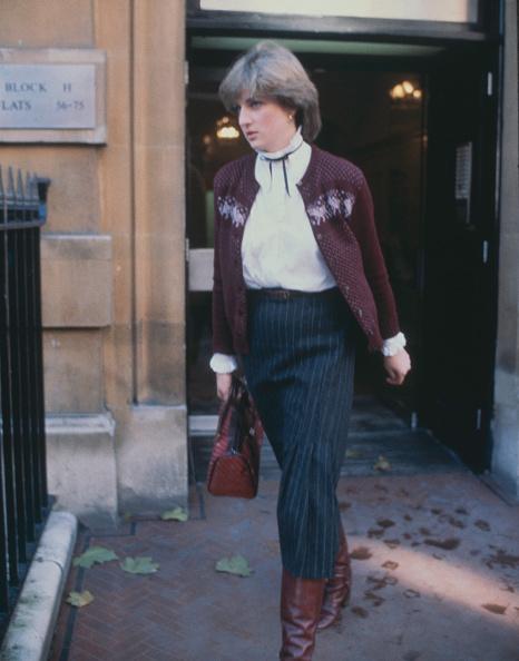 Princess Diana「Diana Leaves Home」:写真・画像(19)[壁紙.com]