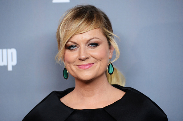 Amy Poehler「15th Annual Costume Designers Guild Awards With Presenting Sponsor Lacoste - Arrivals」:写真・画像(2)[壁紙.com]
